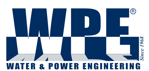 Water & Power Engineering Logo